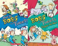 Bobs and Tweets Book Series