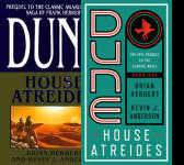 Prelude to Dune Book Series