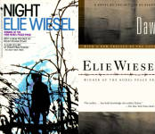 The The Night Trilogy Publication Order Book Series By  Elie  Wiesel