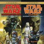Star Wars: The Bounty Hunter Wars Book Series