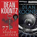 The 77 Shadow Street Publication Order Book Series By  Dean R Koontz