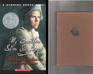 Brother Sam Trilogy Book Series