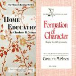 The Original Homeschooling Publication Order Book Series By  Charlotte  Mason