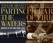 America in the King Years Book Series