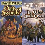 The Schwerter des Zorns Publication Order Book Series By   David  Weber