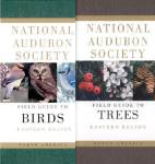 The National Audubon Society Field Guides Publication Order Book Series By  National Audubon Society