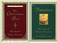 The The Christmas Box Trilogy Publication Order Book Series By  Richard Paul Evans