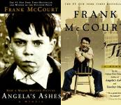 The Frank McCourt Publication Order Book Series By  Frank  McCourt