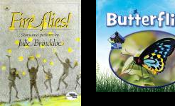 Insects Book Series