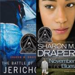 Jericho Book Series