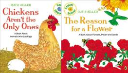 The World of Nature Publication Order Book Series By  Ruth  Heller