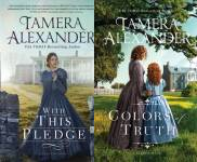 The Carnton Publication Order Book Series By  Tamera  Alexander