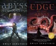 The The Abyss Surrounds Us Publication Order Book Series By  Emily  Skrutskie