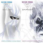 Star Trek: Vulcan's Soul Book Series