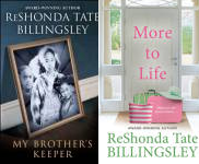The My Brother's Keeper Publication Order Book Series By  Reshonda T Billingsley