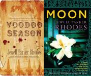 The Marie Laveau Mystery Book Series