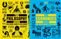 The Big Ideas Simply Explained Publication Order Book Series By