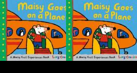 Maisy's First Experiences Book Series