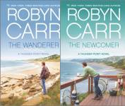 The Thunder Point Publication Order Book Series By  Robyn  Carr