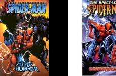 Spectacular Spider-Man (2003) (Collected Editions) Book Series