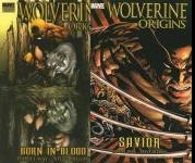 Wolverine: Origins (Collected Editions) Book Series