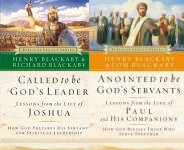 The Biblical Legacy Publication Order Book Series By  Henry  Blackaby
