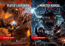 Dungeons & Dragons Book Series