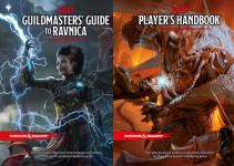 The Dungeons & Dragons, 5th Edition Publication Order Book Series By  Skip  Williams