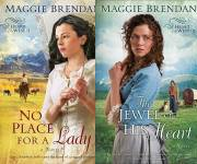 The Heart of the West Book Series