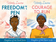 Daughters of the Faith Book Series
