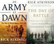 The World War II Liberation Trilogy Publication Order Book Series By