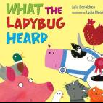 What the Ladybug Heard Book Series