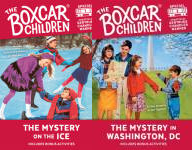 The Boxcar Children Special Book Series