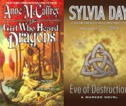 Marked Book Series