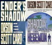 The Shadow Book Series
