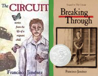 The Francisco Publication Order Book Series By  Francisco  Jimenez