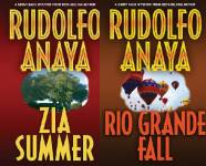 The Sonny Baca Publication Order Book Series By  Rudolfo A Anaya