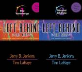 Left Behind: The Kids Book Series
