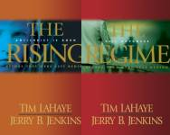 Before They Were Left Behind Book Series