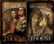 The A.D. Chronicles Publication Order Book Series By