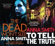 The Rosie Gilmour Publication Order Book Series By  Anna  Smith