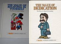 The ValueTales Publication Order Book Series By  Spencer  Johnson