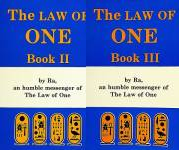 The The Ra Material / Law of One Publication Order Book Series By  Carla Lisbeth Rueckert