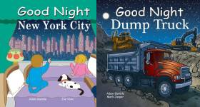 Good Night Our World Book Series