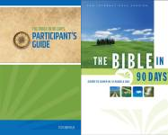 The The Bible in 90 Days Publication Order Book Series By  Ted  Cooper
