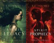 The The Gateway Trilogy Publication Order Book Series By  E  Holmes
