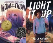 The How It Went Down Publication Order Book Series By  Kekla  Magoon