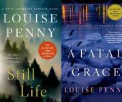 The Chief Inspector Armand Gamache Publication Order Book Series By  Louise  Penny