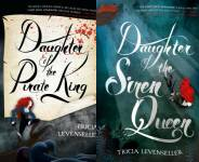 The Daughter of the Pirate King Publication Order Book Series By  Tricia  Levenseller