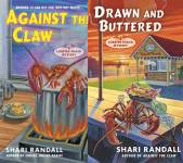 A Lobster Shack Mystery Book Series